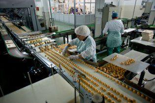 Росія заблокувала українські солодощі на кордоні