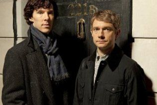 Шерлок Холмс переселиться до Нью-Йорку