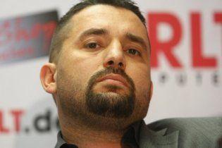 Німецький промоутер звинуватив Кличків в організації бійки Хея з Чісорою