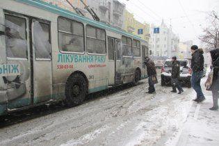Україні обіцяють 20-градусні морози