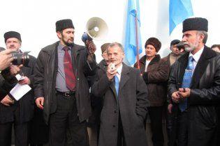 Крымские татары могут создать свою автономию в Крыму - The Wall Street Journal