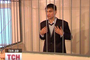 Роман Ландик напал на съемочную группу ТСН
