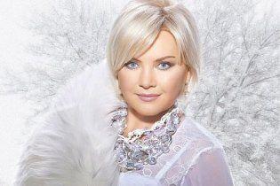 Відфотошоплена депутатка Оксана Білозір з'явилась на обкладинці журналу