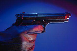 В Ростове солдат-дизертир испугался проститутки-транссексуала из Луганска и застрелил полицейского