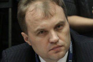 Придністров'я обрало нового президента