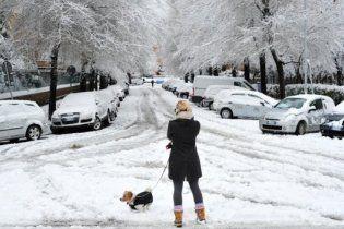 ЗМІ вивідали, що від морозів загинули уже майже 150 українців