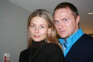 Шоумен Євген Рибчинський втретє став татом