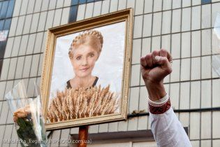 Фюле съездил к Тимошенко в СИЗО