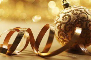 Третина українців не радіє Новому року через важке життя