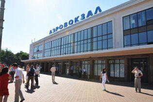 """Спецназ """"захватил"""" одесский аэропорт, чтобы изъять документы"""