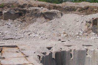 Чиновники распродают ядерные шахты за тысячу гривен (видео)