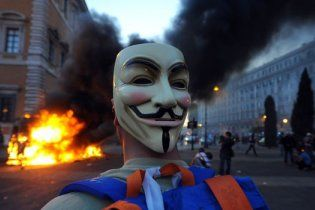 Визначено шляхи розвитку Європи та Росії в 2012 році