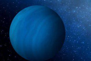 У Сонячній системі знайдено сліди загубленої планети-гіганта
