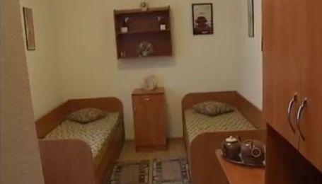 Камера Лукьяновского СИЗО, в которую переведут Тимошенко из медчасти