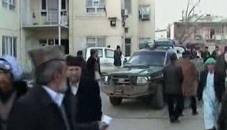 В Афганистане смертник взорвал похоронную процессию, 22 человека погибли