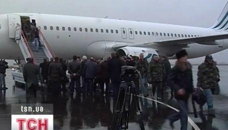 Нелепая смерть на трапе самолета