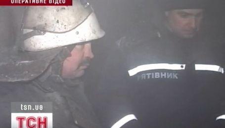 Трое детей погибли в пожаре на Житомирщине