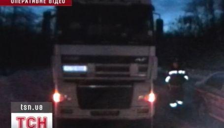 На Ровенщине в двух авариях погибли двое детей-пешеходов