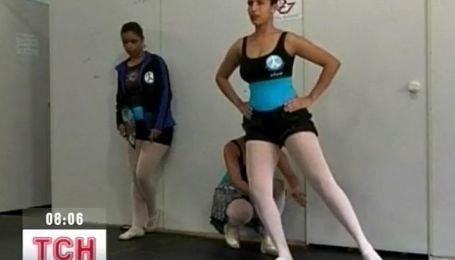 В Бразилии работает школа балета для незрячих девочек