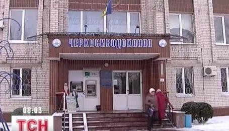 После аварии на Бортнической станции аэрации, качество воды в Черкассах не ухудшится