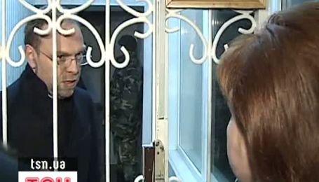 Виїзний суд над Тимошенко перенесли на четвер