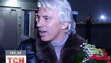 Лучший оперный певец современности в Киеве