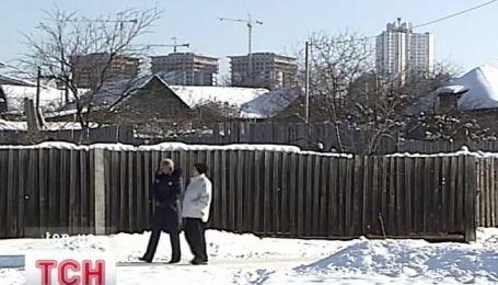 Деловой центр Киева переедет