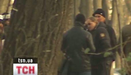 Чорнобильці під Кабміном оголосили голодування