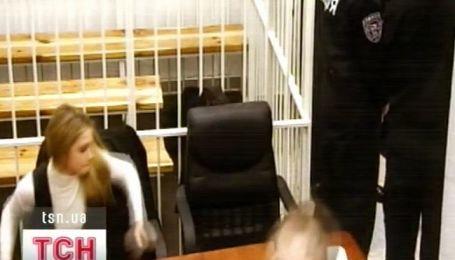 Тимошенко не будет принимать участие в заседаниях Апелляционного суда