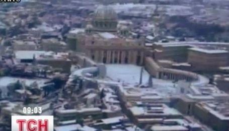 В Риме закрыли почти все памятники архитектуры