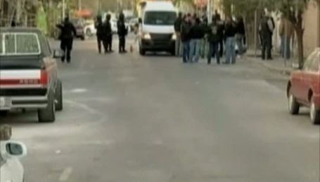 8 людей розстріляні в центрі мексиканського міста Монтеррея