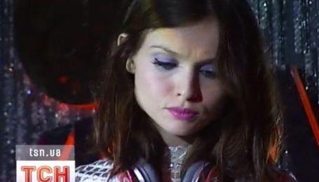 Софи Эллис Бекстор снова в Украине