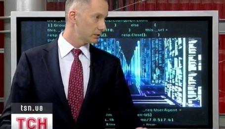 Гость студии - Борис Ложкин