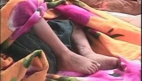 В результате схода оползня на юге Филиппин погибли десятки людей