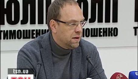 Тимошенко у СІЗО не лікують - Власенко