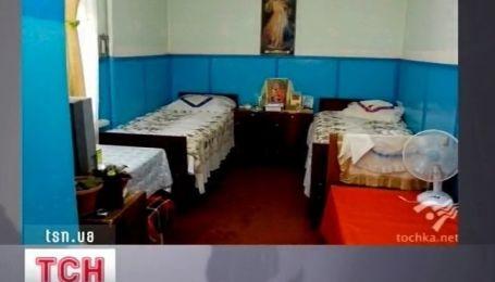 Тюремная камера Тимошенко