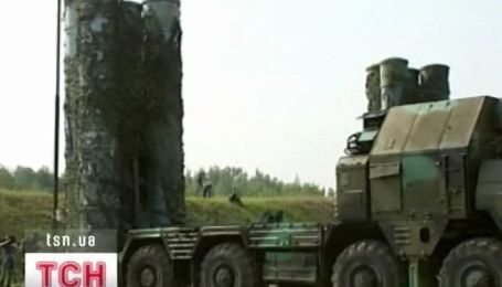 Украинское небо под угрозой!