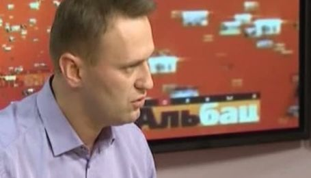 """""""Сетевой хомячок"""" Навальный готов побороться за кресло президента России"""