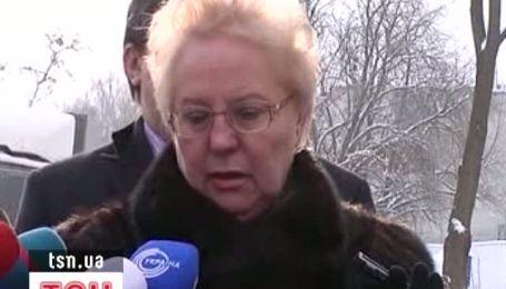 Судмедэксперт сомневается, что Тимошенко отравили таллием