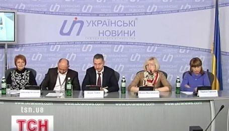 Ведущие украинские телеканалы вместе выступили против цензуры