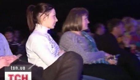 Roxette в Киеве собрали полный зал