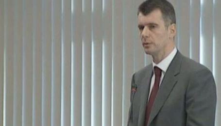 Определились 5 кандидатов на кресло президента России