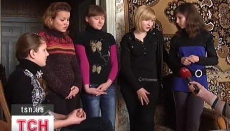 Девочки из школы на Черниговщине отказываются ходить на уроки химии