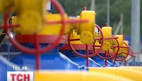 Температура газовых отношений Украины и России снова на критической грани