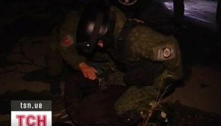 Иностранца, подозреваемого в терроризме, поймали на Киевщине