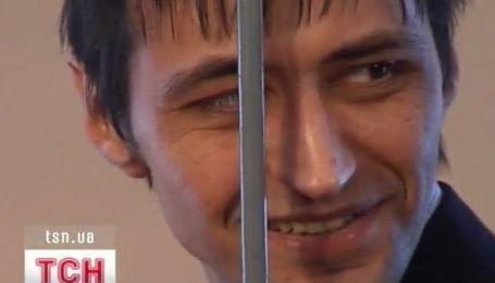 Роман Ландик уже на свободе