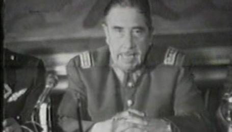 Кривавий режим Піночета перестали вважати диктатурою