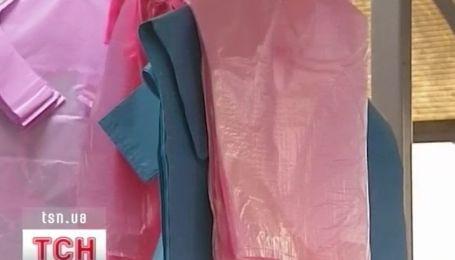 Правительство собирается запретить полиэтиленовые мешочки