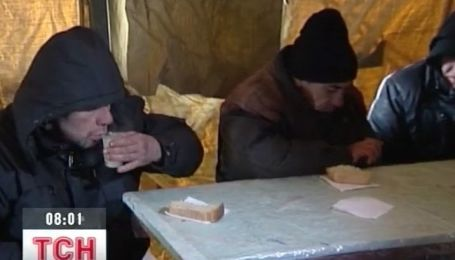 На Донеччині місцева влада організувала 70 пунктів обігріву
