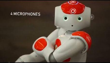 Французи створили андроїда нового покоління